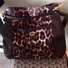 Selling this Authentic Coach handbag on Poshmark! My username is: helloholly74. #shopmycloset #poshmark #fashion #shopping #style #forsale #Coach #Handbags