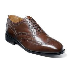 Check out the Marlton by Florsheim Shoes – designed for men who pay attention to the details and appreciate true craftsmanship. www.florsheim.com