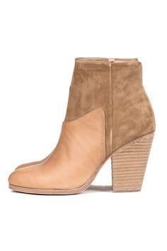Rag & Bone Kendall Boot Camel in Brown (camel) | Lyst