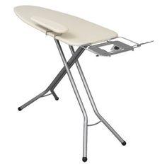Ironing board...and Iron