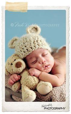 Newborn Bears, Newborn Photography Props, Newborn baby shower, baby shower gifts, baby gifts, baby girl, baby boy, newborn photography, soft baby bear, newborn photography, http://huggabeans.bigcartel.com/category/animal-hats
