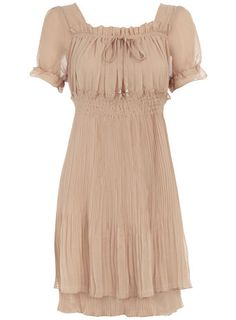 Want this dress to pair with a jean jacket and some boots :)