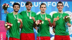 """Portugal """"fecha"""" ténis de mesa com sete medalhas nos Jogos da Lusofonia"""