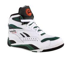 5e2af23a8ba4c5 Reebok Pump Blacktop Battlegrounds Tenis Basketball