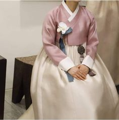 The Dan Women – Page 14 – Hanbok The Dan ‧ Made with ♥ Lara Jean, Korean Traditional, Chinese Clothing, Period Costumes, Korean Fashion, Normcore, Gowns, Wedding, Clothes