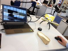 RangeVision Smart 3D-skanneri