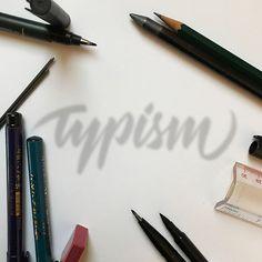 Typism🖋 #typism @typism