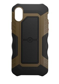 Element Case Recon Drop Tested Case for iPhone XS/X - Coyote Waterproof Iphone Case, Rugged Tablet, Wooden Phone Case, Cell Phone Wallet, Id Design, Cool Iphone Cases, Art Case, Phones, Amazon