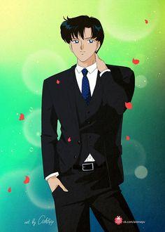 Sailor Moon Funny, Arte Sailor Moon, Sailor Moon Manga, Sailor Mars, Sailor Moon Background, Sailor Moon Wallpaper, Tuxedo Mask, Sailor Moon Personajes, Saylor Moon