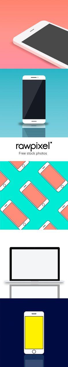 Free amazing stock photos, mockups, psd and vectors | www.rawpixel.com