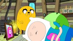 Adventure Time - Incendium - All Gummed Up Inside / All Warmed Up Inside this is how i feel when my  person im crushing on doesnt notice me then we all of the sudden are playing and hanging out