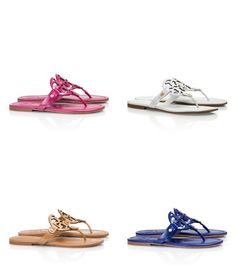 bad20791807 Tory Burch Spring  Summer 2013 Sandals