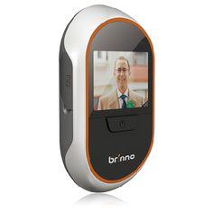 Brinno PHV1330 Digital PeepHole Viewer and Recorder