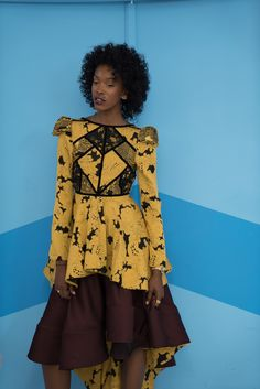 Tune in Thursdays at to check out all these incredible designs. Brother Usa, Project Runway, Behavior, Bell Sleeve Top, The Incredibles, Embroidery, Sewing, Projects, Model