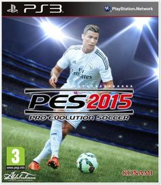 PES 2015 Full PC Game with Serial Keys - http://newfreesoftware.com/pes-2015-full-pc-game-with-serial-keys/