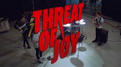 The Strokes - Threat of Joy music video
