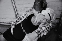 Melissa & Travis {featuring..the soon to be Ella Marie}.. » Ashley Maxwell Photography