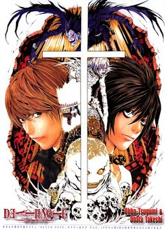 Image result for death note