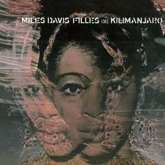 Miles Davis  Filles De Kilimanjaro