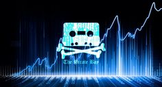 The Pirate Bay Caught Secretly Running Cryptocurrency Miner Again News Website, Security Service, Cryptocurrency, Cyber, Pirates, Neon Signs, Technology, Running, Tech