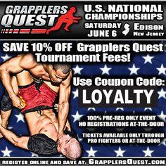 June 6th, Brazilian Jiu Jitsu, Judo, New Jersey