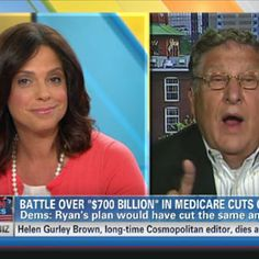 John Sununu put in the corner with gum on his nose. Well done, Soledad. Well done.