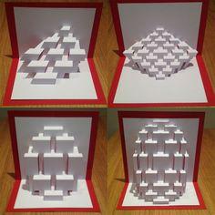 Plantillas DIY De Ben Starter Kit patrones de por Ullagami en Etsy