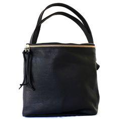 The Assistant Shoulder Bag/Backpack