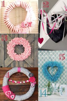 diy valentines ideas