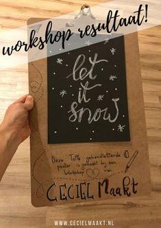 Ellen maakten deze winter quote in een workshop handlettering & raamtekening gegeven door Ceciel Maakt. #krijtstifttekening. #raamtekening #workshop #handlettering #krijtstift Winter, Cover, Books, Art, Winter Time, Art Background, Libros, Book, Kunst