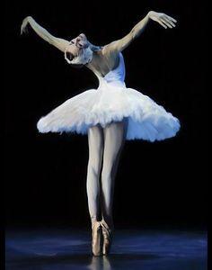 ballet beautiful cisne blanco