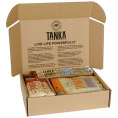 Costco: Tanka Variety Pack 21 Total