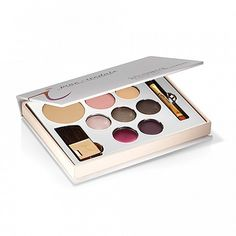Jane Iredale Color Sample Kit