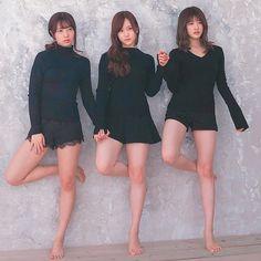 洋服が素敵な斉藤優里さん