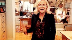"""Leslie Knope approves! 