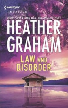 Law and Disorder by Heather Graham  FREE for the month of June via @barnesandnoble #serialreads @nook very cool...6.1.17..L