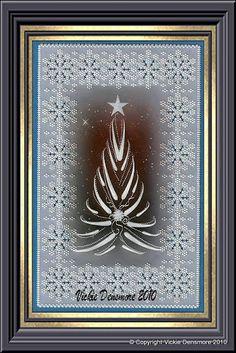 Parchment Christmas 2010 - Vickie Densmore - Picasa Web Albums