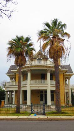 King William Walking Tour And San Antonio On Pinterest