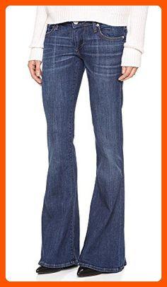 702681f85d01 True Religion Women s Karlie Bell Bottom Jeans