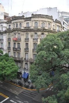 Love Buenos Aries and Hotel Crillon is superb!