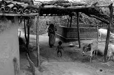 olden days in indian villages