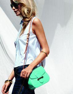 Poppy Delevigne for Louis Vuitton