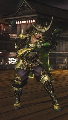 Порно онлайн самурай вариус