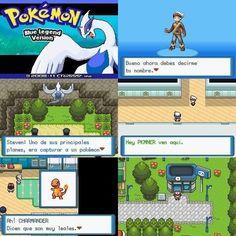 Pokemon Blue Legend