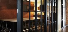 The Hoxton, Shoreditch: The Apartment - innovative meeting and event space