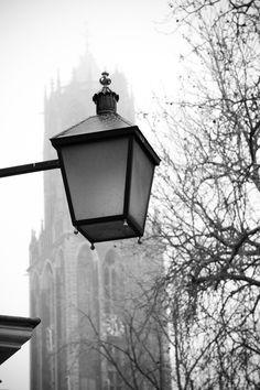 zwartwit zwartwit fotografie Dom Utrecht