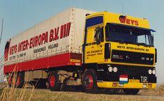 DAF BS-07-LZ -3600ATI WEYS B.V SIEBENGEWALD