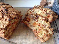 recept haverfeestbrood door Monique van der Vloed
