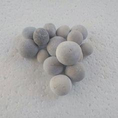Greek Sea, Wishing Stones, Hand Photo, Round Rock, Stone Crafts, Beach Stones, Sweet Notes, Pebble Art, Bohemian Decor