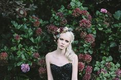HOORAY! MAGAZINE - Photography by Lara Hotz Photography, Styling by Stefanie Ingram, Styling Assistance by Alex Carlyle Photography, Hair + Make-up by Liv Lundelius Makeup Artist, Model from The Agency Models, Floral Styling by Jardine Botanic Floral Styling, Floral Assistance by Forage Design